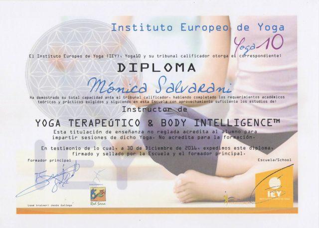 Yoga Therapy Diploma