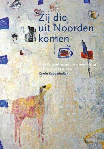 Boekomslag door Loet de Wolf, Mark Schalken
