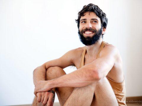 Marco Aicardi, Ashtanga Yoga