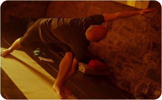 Marco Yoga Retreat 2020